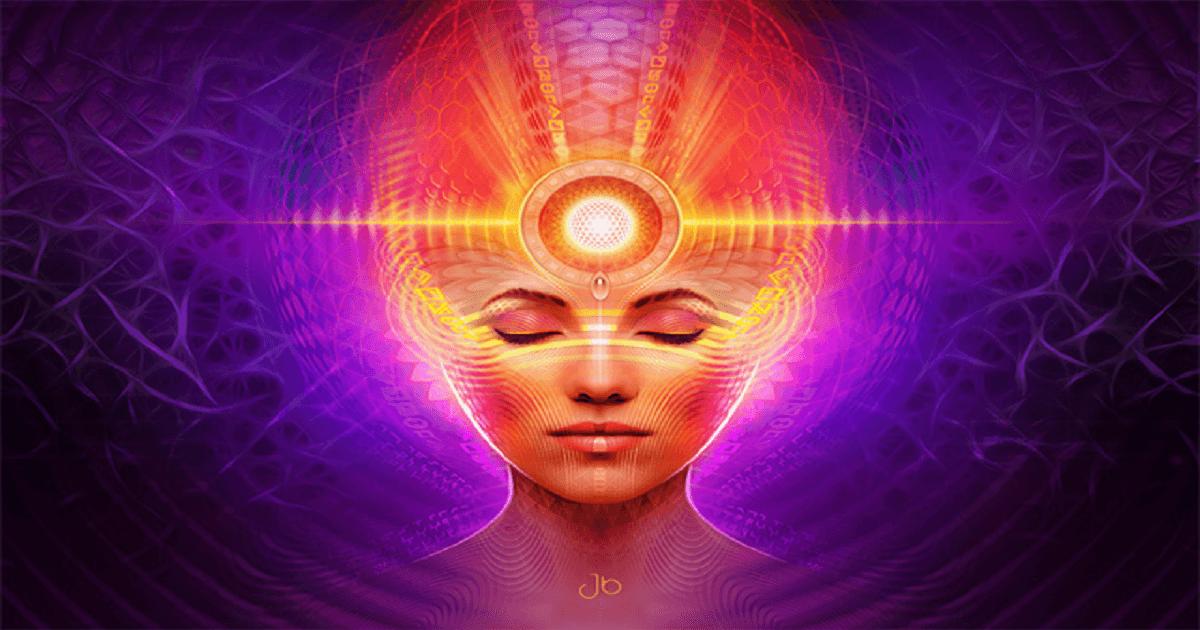 Otevírání třetího oka
