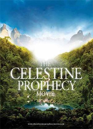 Celestinské proroctví film ke shlédnutí