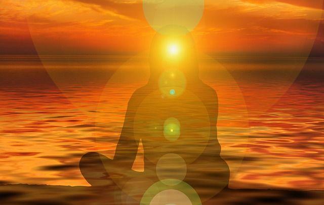 Co je meditace