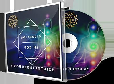 Cymatická meditace Monika Sičová