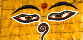 Cymatika atřetí oko