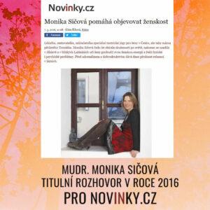 Intuice Novinky.cz