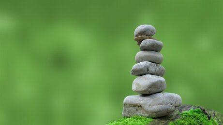 Intuici rozvíjí meditace