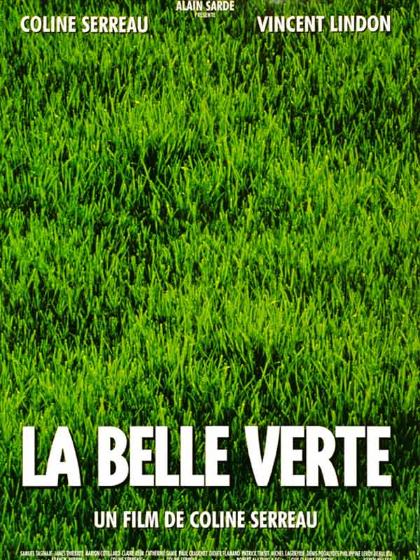 Nádherná zelená film zdarma