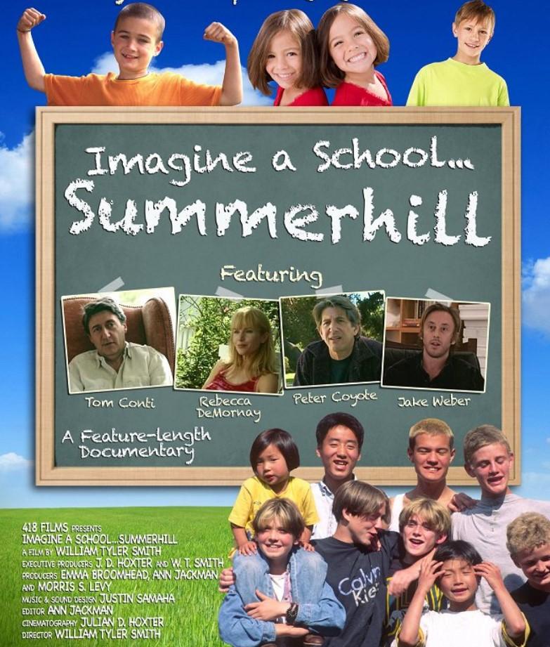 Summerhill film cz