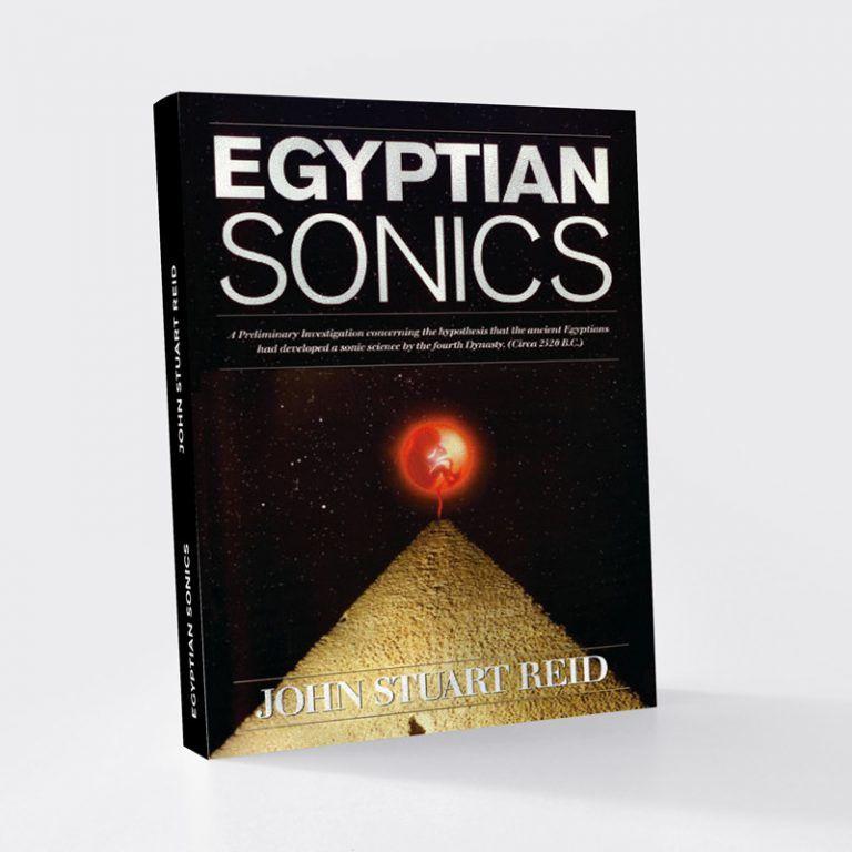Cymatika avýzkum zvuku